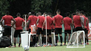 Photo of Time principal do Vitória estreia na temporada contra o Fortaleza