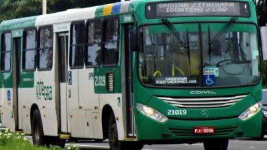 Photo of Obras do BRT alteram itinerários de linhas de ônibus