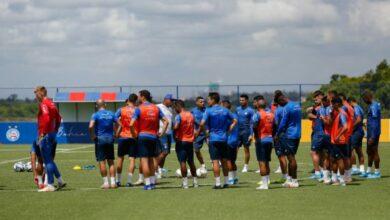 Photo of Bahia estreia na Copa do Nordeste contra o Santa Cruz