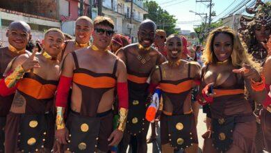Photo of Bloco das Santinhas garante folia só para homens no bairro de Pernambues em Salvador