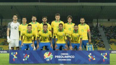 Photo of Brasil empata com o Uruguai e precisa vencer a Argentina para ir à Olimpíada