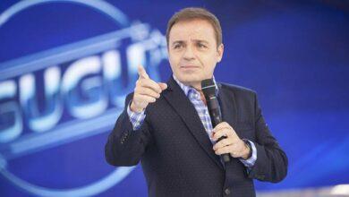 Photo of Revelada identidade do suposto companheiro de Gugu Liberato; veja fotos