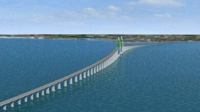 Photo of Chineses não aparecem para assinar contrato da ponte Salvador-Itaparica