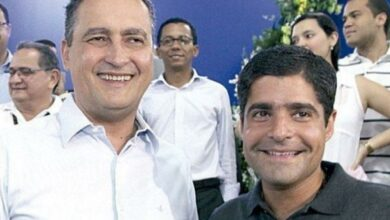 Photo of Rui Costa e ACM Neto participam da abertura do ano do Legislativo nesta segunda (3)