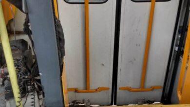 Photo of Elevador quebrado em ônibus causa transtornos a deficientes do bairro da Santa Cruz