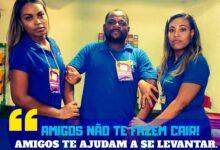 """Photo of Campanha """"Somos Contra o Desafio da Rasteira"""" é lançada pelos Conselheiros Tutelares de Salvador; Video"""