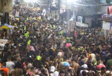 Photo of União Folia 2020: Vem ver como foi o primeiro dia do Carnaval do Nordeste de Amaralina!
