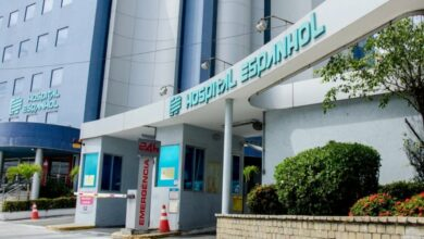 Photo of Hospital Espanhol será reaberto com 160 leitos para tratar pacientes com coronavírus
