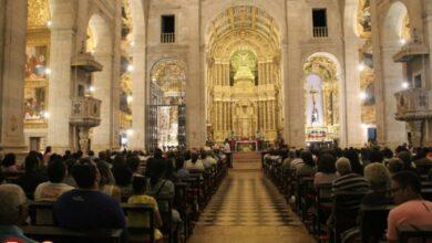 Photo of Suspensões de missas em Salvador devem ser avaliadas pelo clero nesta terça-feira