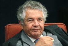 Photo of Ministro do STF encaminha à PGR pedido de afastamento do presidente Bolsonaro