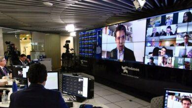 Photo of Aprovado no Senado o projeto emergencial de R$ 600 que será pago a trabalhadores informais
