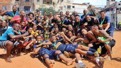 Photo of Boca Juniors entra no rol de campeões do Campeonato do Areal Nordeste de Amaralina