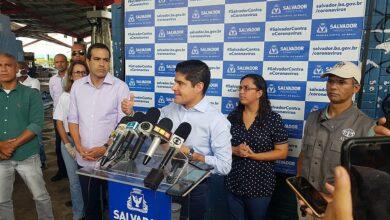 Photo of Prefeitura de Salvador prorroga suspensão de aulas por mais 15 dias