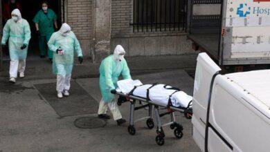 Photo of Espanha supera 4 mil mortes pela Covid-19 e registra mais de 56 mil casos