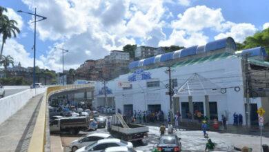 Photo of Para evitar aglomeração, Mercado do Peixe tem entrada controlada