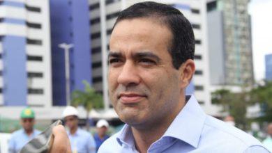 """Photo of """"Tenho a convicção de que teremos mais de dez vereadores eleitos"""", diz Bruno Reis sobre Democratas"""