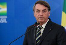 Photo of 'Não cheguei à Presidência para perder para esses urubus, diz Bolsonaro em novo ataque à imprensa