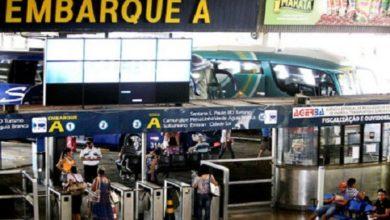 Photo of Mais cinco cidades têm transporte suspenso na Bahia; total chega a 79