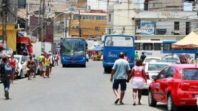 Photo of Sobe para 6 total de casos confirmados de coronavírus no Complexo do Nordeste de Amaralina; diz Secretaria Municipal da Saúde