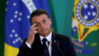 Photo of Nome que Bolsonaro usou em exame pertence a filho de responsável de coleta