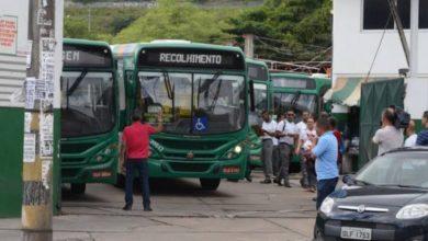 Photo of Assembleia dos rodoviários aprova indicativo de greve geral por tempo indeterminado