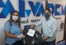 Photo of Conselheiros Tutelares de Salvador recebem doação de máscaras de proteção em acrílico da Companhia de Desenvolvimento Urbano de Salvador (DESAL)