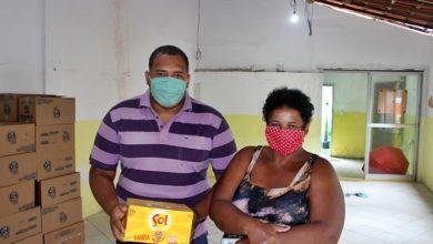 Photo of União Santa Cruz ampliam atendimento à comunidade da Santa Cruz e Região