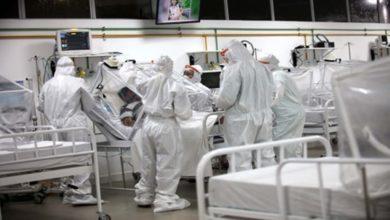 Photo of COVID19; Bahia ultrapassa 200 mortes pelo novo coronavírus