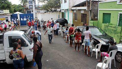 Photo of Prefeitura suspende testes de covid-19 da escola Teodoro Sampaio em Santa Cruz
