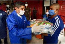 Photo of Prefeitura inicia nova etapa de entrega das cestas básicas; confira os locais