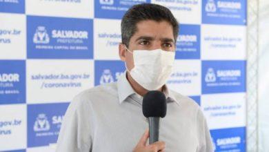Photo of Prefeitura apresenta plano de acompanhamento a pacientes com suspeita de coronavírus