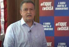 """Photo of Rui comemora trabalho em conjunto com prefeitos: """"A Bahia está sendo exemplo"""""""