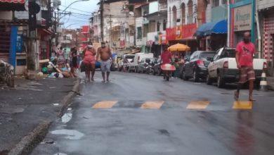 Photo of Aumento dos casos de COVID-19 no bairro da Santa Cruz e região preocupam, e moradores ignoram isolamento