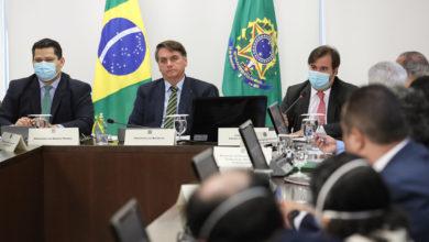 Photo of Bolsonaro diz que não pretende apoiar nenhum prefeito nas eleições