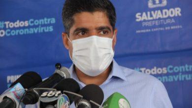 Photo of Neto se reúne com ministro da Economia nesta sexta para discutir reforma tributária