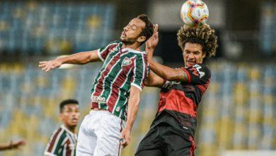 Photo of Fluminense vence o Flamengo nos pênaltis e conquista a Taça Rio