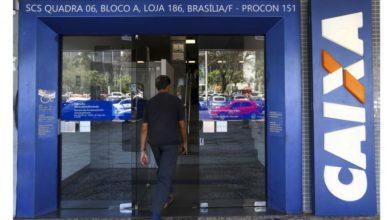 Photo of Caixa começa a pagar abono salarial para nascidos em julho nesta quinta (16)