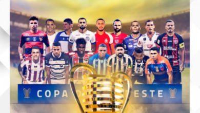 Photo of Copa do Nordeste: Jogadores serão testados antes das partidas, que não terão torcida nos estádios