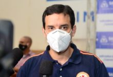 """Photo of """"Não há preocupação nesse momento"""", diz Secretário Leo Prates sobre aumento das internações pediátricas"""