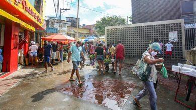 Photo of Mais dois bairros estão próximos de atingir mil casos de covid-19; confira boletim