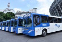 Photo of Frota de ônibus em Salvador aumenta em 10% com início da fase dois da retomada econômica