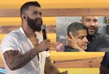 "Photo of Gusttavo Lima chama ACM Neto de ""futuro governador da Bahia"" e elogia Bolsonaro"