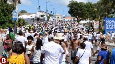 Photo of Lavagem do Bonfim e Festa de Iemanjá sofrerão alterações profundas sem a vacina contra a Covid-19