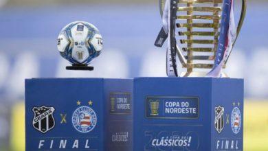 Photo of Bahia e Ceará decidem título da Copa do Nordeste 2020 nesta terça-feira