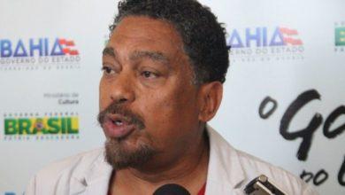 Photo of Morre o ex-secretário da Cultura e professor Jorge Portugal, aos 64 anos