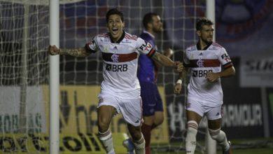 Photo of Bahia dá vexame e é goleado por 5 a 3 pelo Flamengo