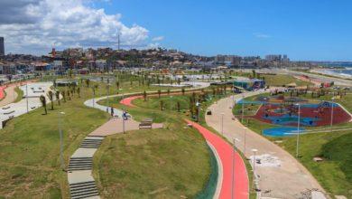 Photo of Prefeitura libera parques públicos municipais e praças interditadas em Salvador