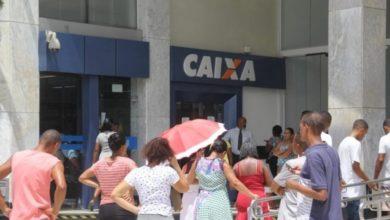 Photo of Caixa paga nesta terça-feira Saque Emergencial do FGTS para nascidos em outubro
