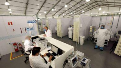 Photo of Redução: Salvador amanhece com apenas três casos de pacientes na UTI por Covid-19