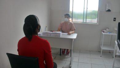 Photo of União promove Ação Saúde para comunidade
